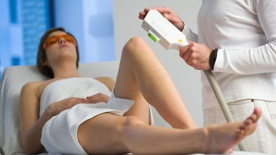 about Laser Hair Removal