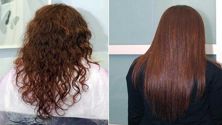 Keratin Hair Treatment – Benefits, Types, Risks