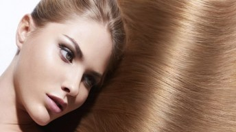 How to Get Silky Hair Naturally