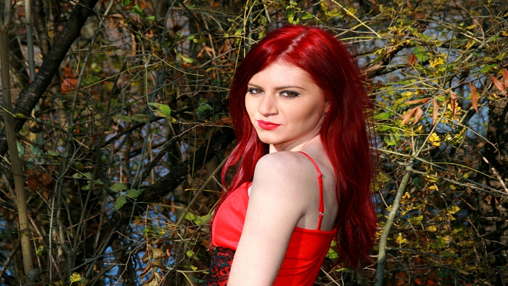 Ideas on Red Hair Color – Are They Ideal For You?