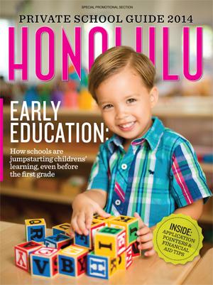 Honolulu Private School Guide download