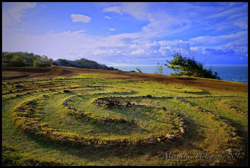 Maui Prayer Circle In Kapalua