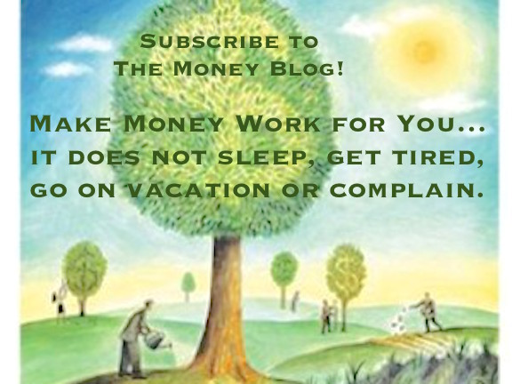 Subscribe to Real Estate Investing & Money Blog