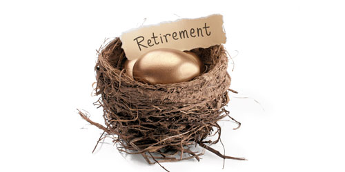 Golden Egg of Retirement