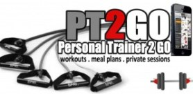 Las Vegas Personal Trainer To Go