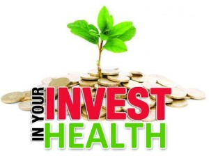 InvestInYourHealth