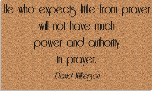 david-wilkerson-prayer
