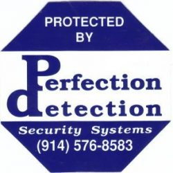 Perfection Detection Security Systems Inc.