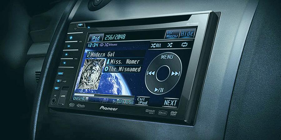 Car Audio | Perfectionist | Anchorage | Alaska