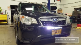 2015 Forester Light Bar