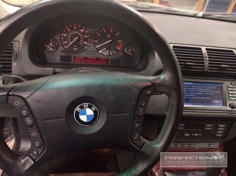06 BMW X5 Remote Start