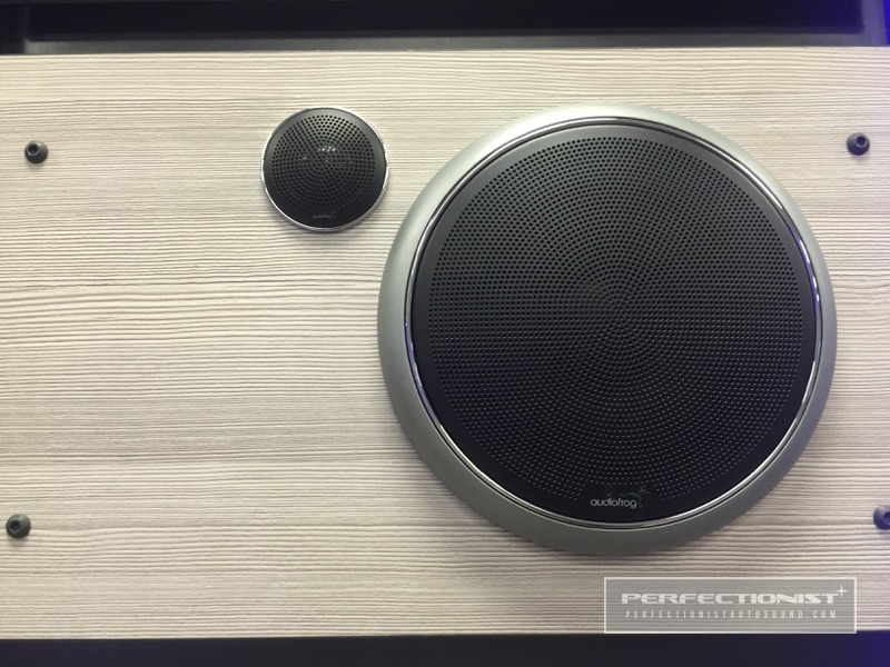Dramatic Sound Quality Improvements By Upgrading Speakers