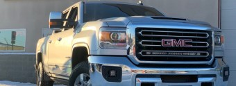 Truck Lighting
