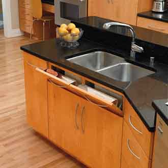 perfection kitchens