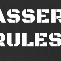 The Assertive Rules List
