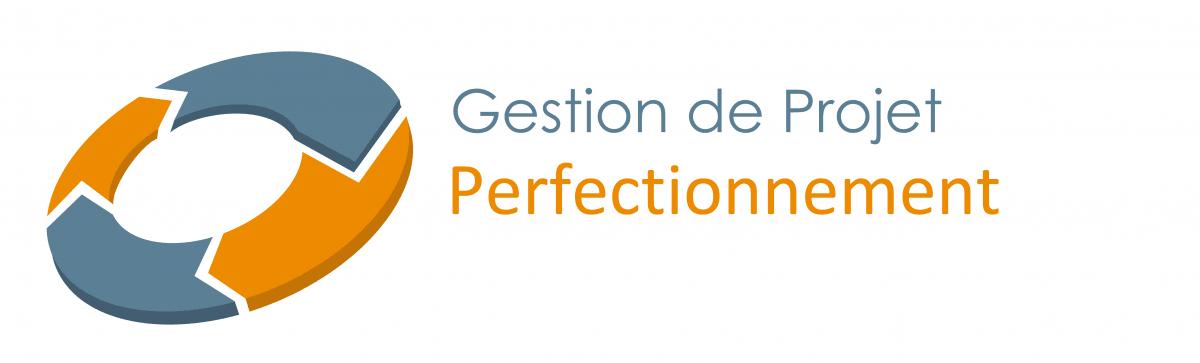 MOOC Perfectionnement en Gestion de Projet Logo