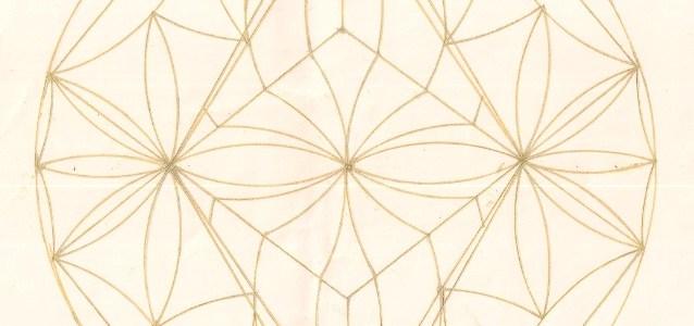 Mandala Perfect Lotus – deschiderea inimii inalte