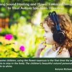 remedii florale AUTISM, ADHD