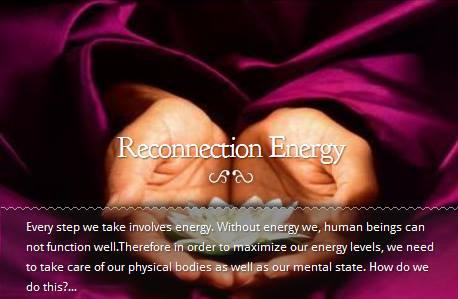 Aprilie cu energie pentru vindecare
