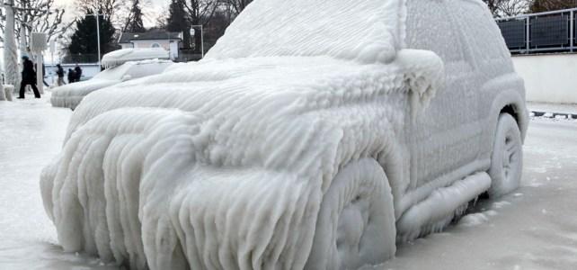 "Winter-recycling auto. A treia ediție ""Focus to Green-Eco-Life"""