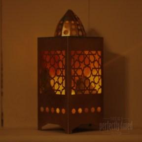 Lantern - Night
