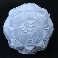 Paper petals - day