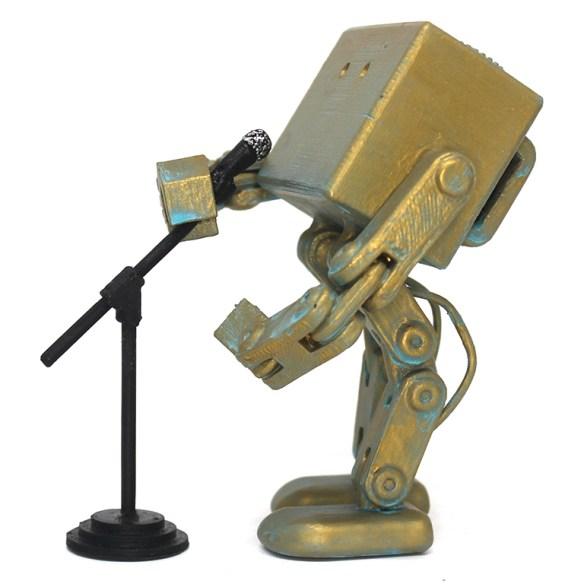 karaoke cuboidroid