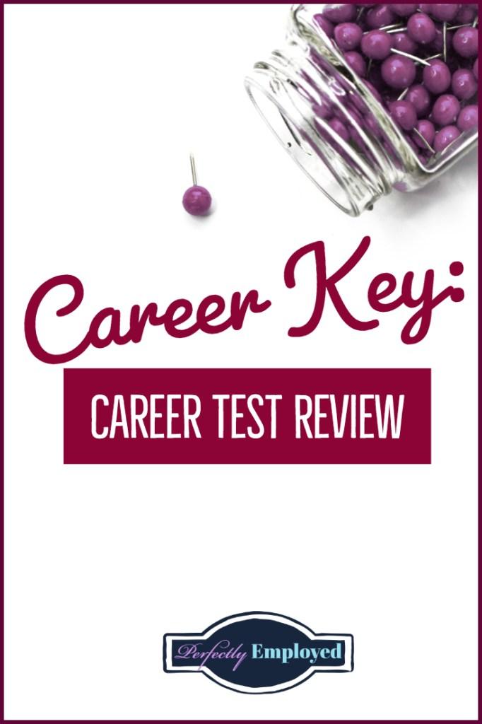 Career Key Review: Is it for you? - #careeradvice #career #careertest #careerkey