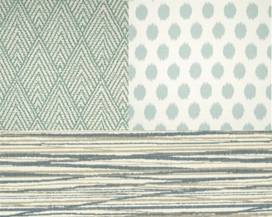 Design Vision Questions, Mixing Patterns