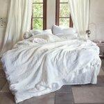 Linen Bedding, Bedding, Linen