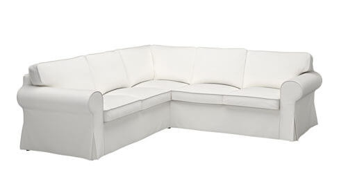 Ektorp Review, IKEA Ektorp Review, EKTORP sofa review, EKTORP sectional review