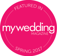 Top Pacific Northwest Wedding Planner in MyWedding Magazine