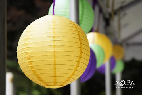 Perfectly Posh Events   Azzura Photography