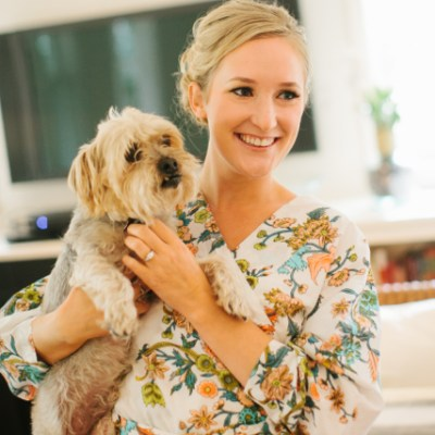 Pet Sitting for your Wedding Day!