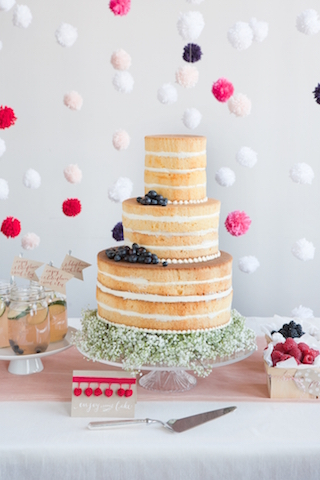 Honey Crumb Cake Studio|Carla Reich|Clare Barboza|The Popes|Perfectly Posh Events