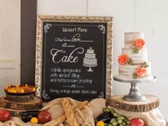 The Sweet Side|Vanasse Studios|Katie Parra|Perfectly Posh Events