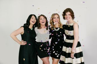 Nikki Closser Photography | Perfectly Posh Events
