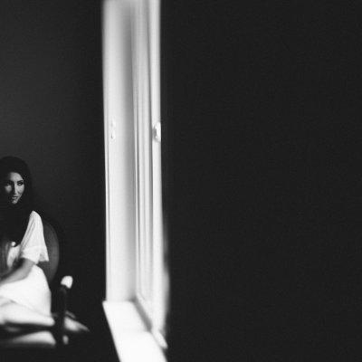 DeLille Cellars Wedding | Maryam + Omar