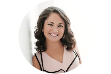 Planner Spotlight: Get to Know Bridget
