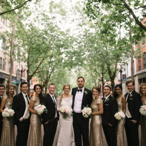 Axis Pioneer Square Wedding | Karissa + Alex