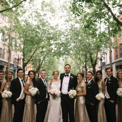 Axis Pioneer Square Wedding | Karissa + Alex