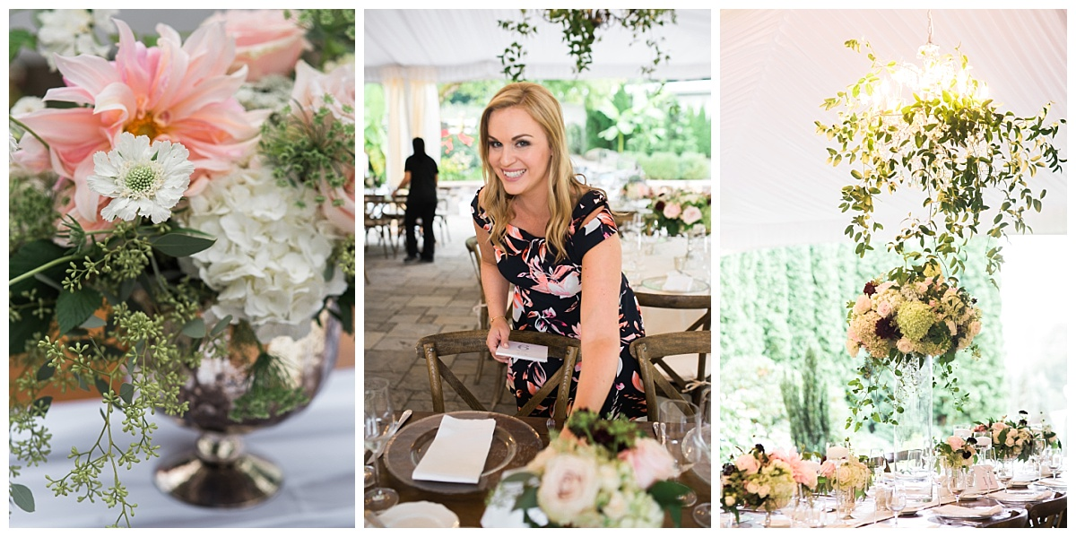 Voted Seattle's best wedding planner, Perfectly Posh Events is the premier event planner in the Pacific Northwest | Photos by Rebecca Ellison Photography