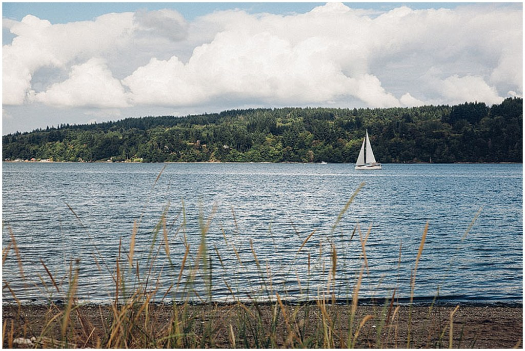 Stunning puget sound waterfront wedding at the edgewater house for The edgewater house