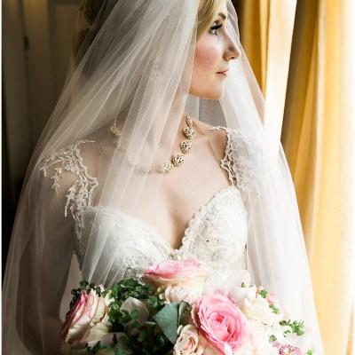 Fairytale Wedding at Thornewood Castle