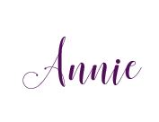 Portland Wedding Coordinator Annie