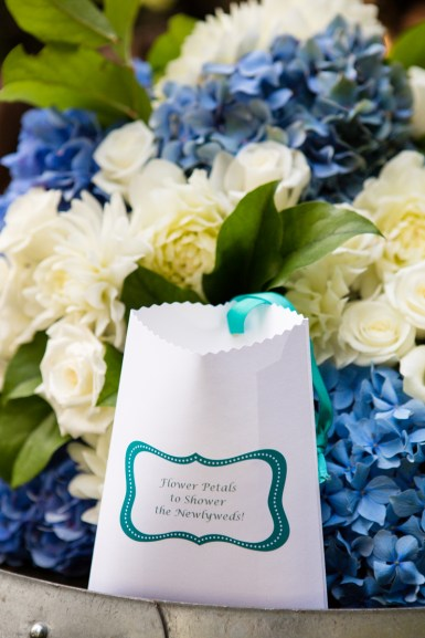 Photo by La Vie Photography : Wedding Planning by Perfectly Posh Events