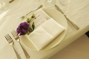 Lola and Bliss Photography . Wedding by Perfectly Posh Events