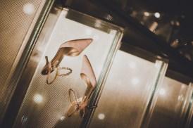 Bridal shoes, high heels, wedding heels, The Foundry, Perfectly Posh Events, Seattle Wedding Planner, Seattle Wedding Coordinator, Rachel and David, Pacific Northwest wedding venues, wedding venues, Seattle wedding, Carina Skrobecki Photography