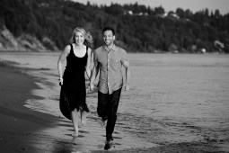 Styled Engagement Shoot | Chic Engagement | Seattle Wedding Planner, Perfectly Posh Events | Kimberly Kay Photography
