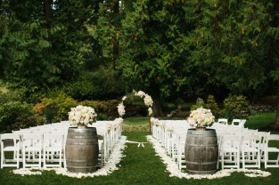 DeLille Cellars Wedding in Woodinville | Lucid Captures Photography | Wedding Planning & Design by Perfectly Posh Events, Woodinville wedding planner